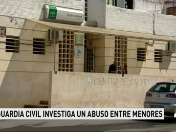 La Guardia Civil investiga el presunto abuso sexual a una menor por parte de otro en Huelva