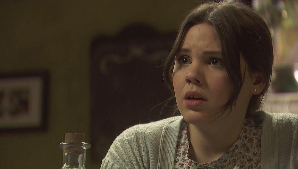 Matías y Marcela temen por la vida de Alfonso