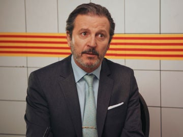 Pep Munné es Joan Capdevila