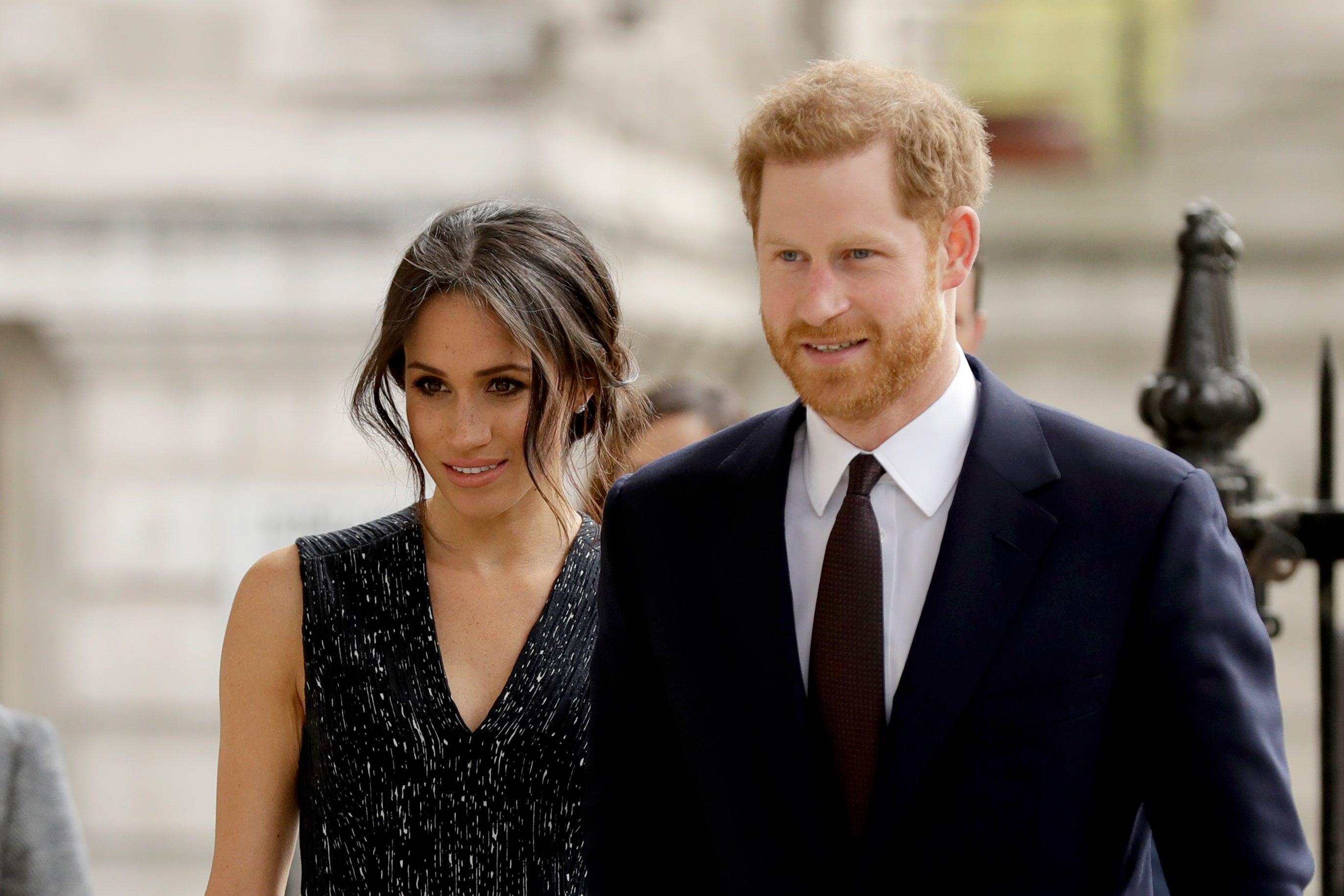 ANTENA 3 TV | Últimos ensayos: Windsor se engalana para la boda real ...