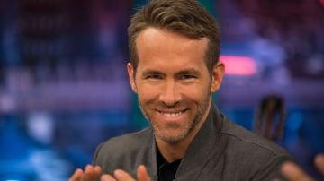 """Pablo Motos desvela un """"sospechoso vídeo"""" de Ryan Reynolds y Hugh Jackman"""