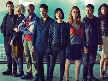 Imagen del final de 'Sense8'