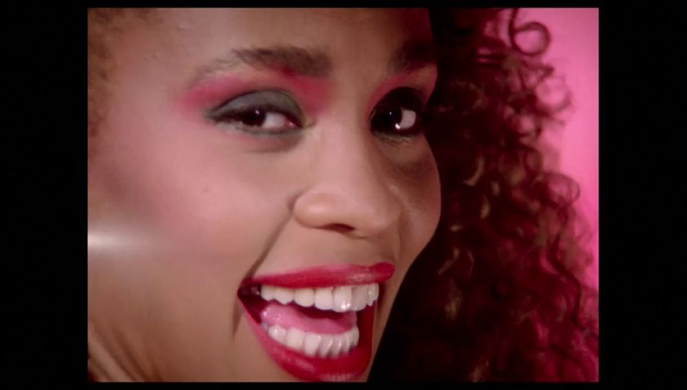 Un documental descubre que Whitney Houston fue víctima de abuso sexual en su infancia