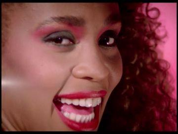 Un documental descubre que Whitney Houston fue víctima de abuso sexual en su infancia