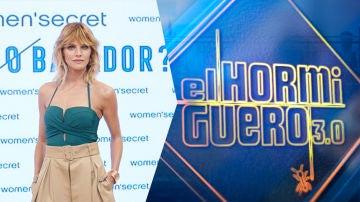 El lunes, Amaia Salamanca presenta sus nuevos proyectos en 'El Hormiguero 3.0'