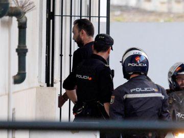 El piloto de la lancha que provocó la muerte de un niño en Algeciras