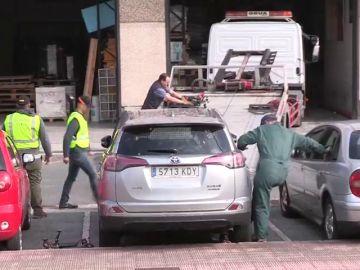 La Guardia Civil se incauta de bienes de etarras para indemnizar a las víctimas