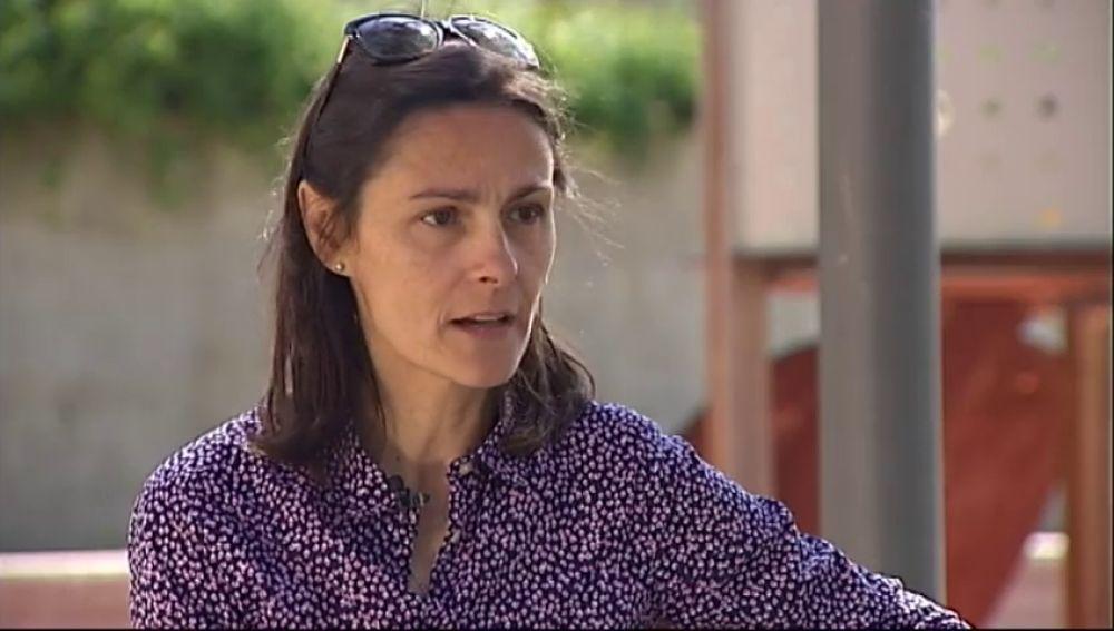 Un juez obliga a una mujer en Palencia a entregar a su hijo a su exmarido