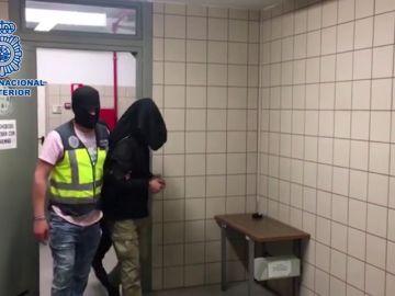 La Policía Nacional detiene en Terrassa a un hombre por su vinculación con el terrorismo yihadista