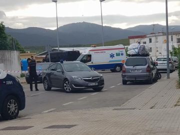 Reyerta en Algeciras
