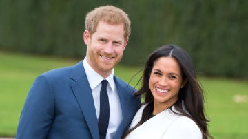 Boda real: Meghan Markle y príncipe Harry
