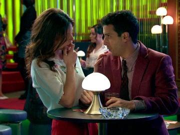 María e Ignacio solucionan sus problemas hablando abiertamente sobre sexo