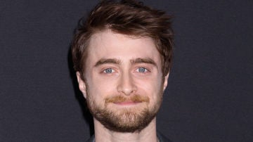 El actor Daniel Radcliffe