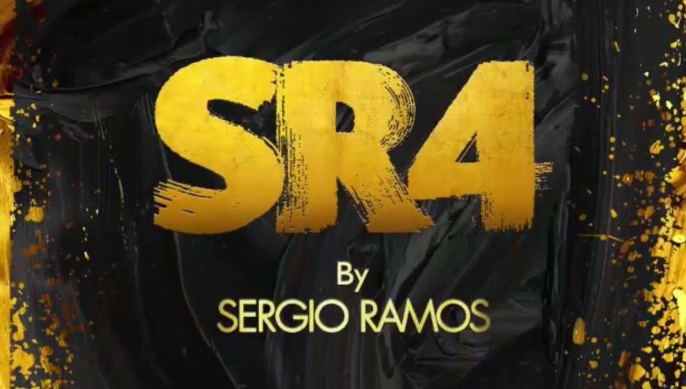 'SR4', el rap de Sergio Ramos