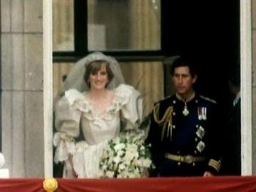 Las otras bodas reales de Inglaterra