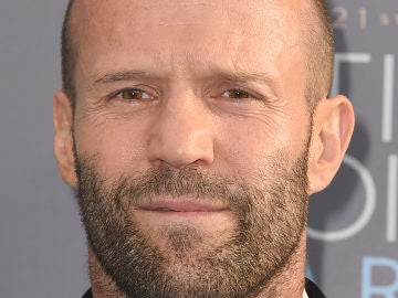 El actor Jason Statham