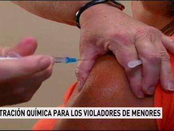 Perú da el primer paso para aprobar la cadena perpetua y la castración química a los violadores de menores