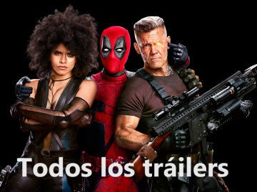 Deadpool estrenos