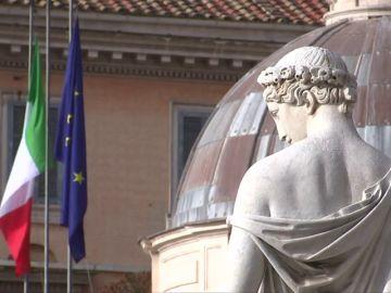 El Movimiento 5 Estrellas y la Liga Norte acuerdan un pacto de Gobierno en Italia