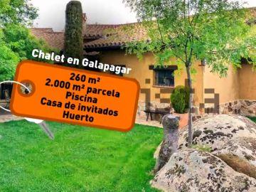 La hipoteca de Iglesias y Montero no cuadra con el precio de mercado