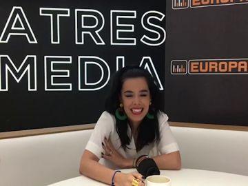 Beatriz Luengo envía un mensaje a Soy una pringada tras el estreno de 'Looser'