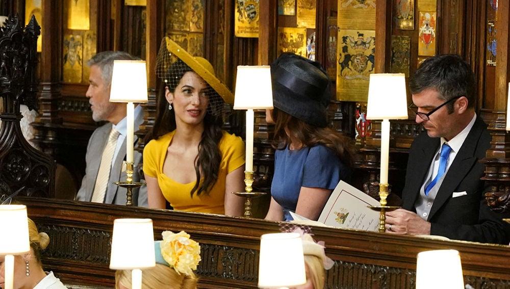 ANTENA 3 TV | Boda de Meghan Markle y del príncipe Harry: ellas ...
