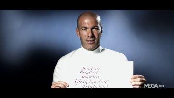 """Zidane: """"La del Liverpool será la final más dura que hemos jugado"""""""