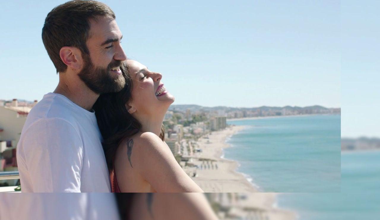 Carmen e Iñaki buscan el amor por separado