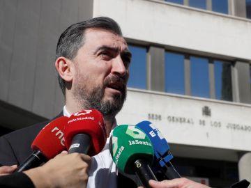 El director de Eldiario.es, Ignacio Escolar (archivo)