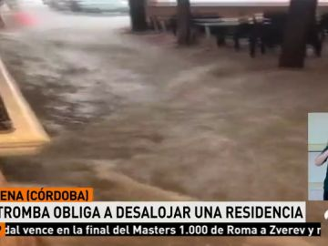 Un total de 18 provincias están en alerta por tormentas y fuertes lluvias