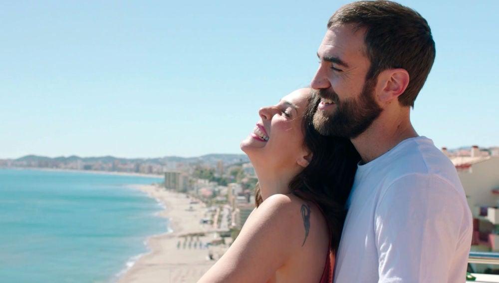 El íntimo momento entre Gotzone e Iñaki estropeado por la casualidad