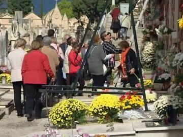 El Ayuntamiento de Palma exigirá a los enterradores que hablen catalán