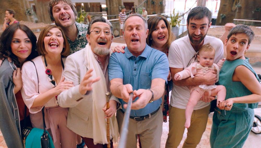 Norte y sur se juntan en Málaga para unas vacaciones 'inolvidables'
