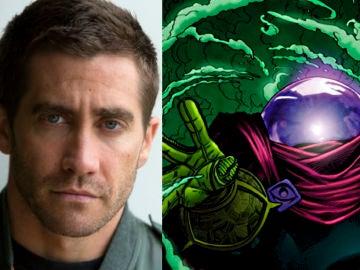 Jake Gyllenhaal todavía no está confirmado como Mysterio