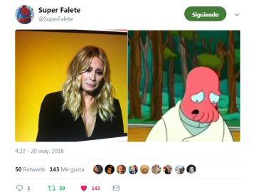 Memes de Marta Sánchez