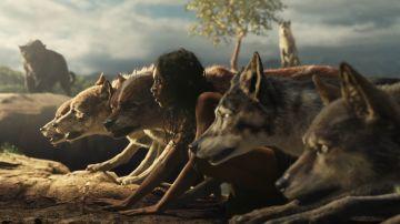 Rohan Chand en 'Mowgli'