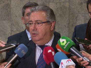 Un nuevo golpe al narcotráfico en Algeciras acaba con 10 detenidos y 900 kilos de cocaína incautados