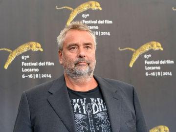 El cineasta francés Luc Besson