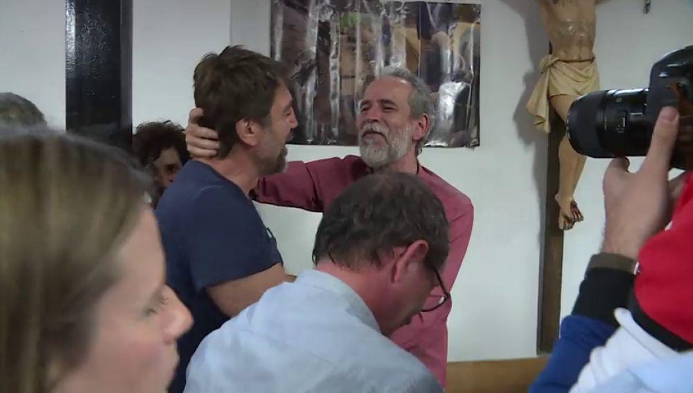 """Aplazada la declaración judicial de Willy Toledo por la huelga de jueces: """"Considero que no he cometido ningún delito"""""""
