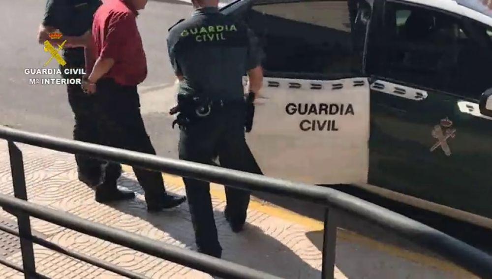 Detenido un responsable de una ONG de Almería acusado de pedir favores sexuales a cambio de alimentos