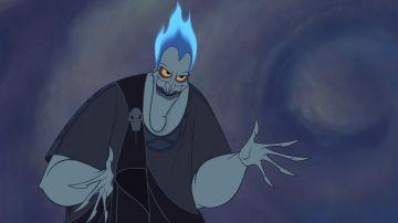 Hades, el dios del inframundo