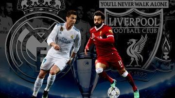 El Real Madrid puede hacer historia, vívelo en 'El Chiringuito'