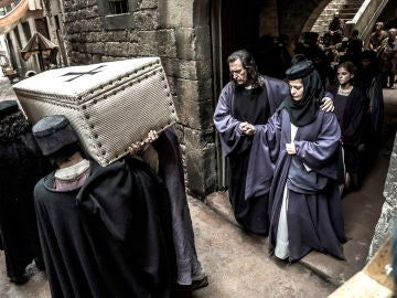 Los Puig dan el último adiós a su hijo Guiamón