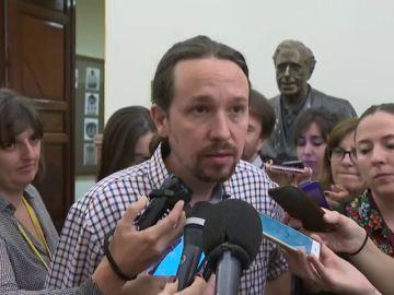 Iglesias detalla las condiciones de su hipoteca sobre su nuevo chalet