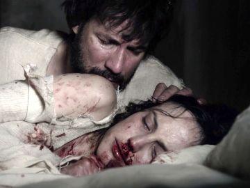 Llorenç de Bellera abusa de Francesca destrozándole la vida