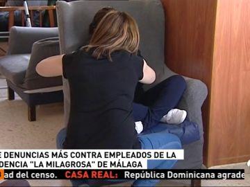 Nuevas denuncias contra los trabajadores de una residencia de discapacitados en Málaga por posible trato denigrante a los internos