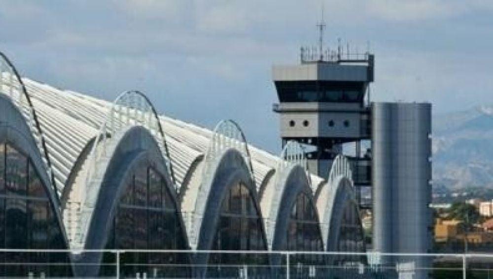 Aeropuerto Alicante -Elche