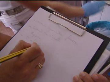 Investigan una red de falsos inspectores de Sanidad en La Rioja