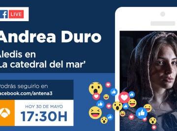 Facebook Live en Antena 3 | Temas de actualidad | ANTENA 3 TV