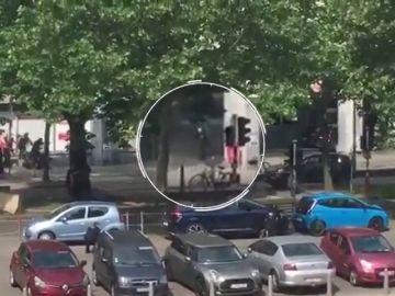El autor del tiroteo en Lieja asesinó a otra persona el día anterior